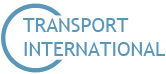 logo transport international